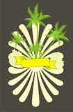 κορδέλλα κίτρινη ελεύθερη απεικόνιση δικαιώματος