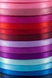 κορδέλλα 2 χρωμάτων Στοκ Φωτογραφία
