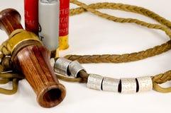 κορδόνι παπιών 4 κλήσης Στοκ φωτογραφία με δικαίωμα ελεύθερης χρήσης