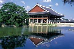 κορεατικό λείψανο Στοκ Εικόνα