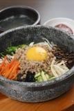 Κορεατικό ρύζι Στοκ φωτογραφία με δικαίωμα ελεύθερης χρήσης