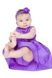 κοριτσάκι αρκετά στοκ εικόνες με δικαίωμα ελεύθερης χρήσης