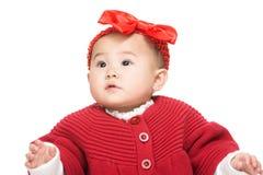 Κοριτσάκι της Ασίας στοκ εικόνες