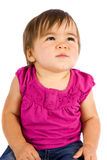 κοριτσάκι στοκ φωτογραφία