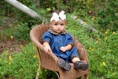 κοριτσάκι Στοκ φωτογραφία με δικαίωμα ελεύθερης χρήσης