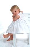 κοριτσάκι στοκ εικόνα με δικαίωμα ελεύθερης χρήσης
