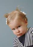 κοριτσάκι Στοκ Φωτογραφίες