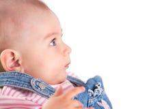 κοριτσάκι Στοκ φωτογραφίες με δικαίωμα ελεύθερης χρήσης