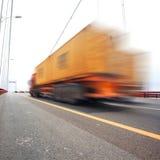 κορμός γεφυρών Στοκ εικόνα με δικαίωμα ελεύθερης χρήσης