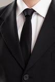 Κορμός επιχειρηματία στο κοστούμι Στοκ φωτογραφίες με δικαίωμα ελεύθερης χρήσης