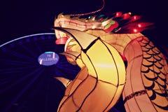 Κορνάρισμα Kong τή νύχτα στοκ φωτογραφίες με δικαίωμα ελεύθερης χρήσης