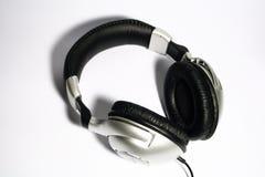 κορυφή ακουστικών Στοκ Φωτογραφία