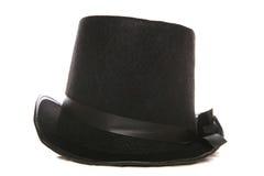 κορυφή μάγων καπέλων Στοκ εικόνα με δικαίωμα ελεύθερης χρήσης