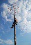 κορυφή προσιτότητας Στοκ φωτογραφία με δικαίωμα ελεύθερης χρήσης