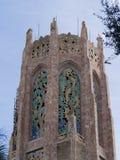 Κορυφή πύργων Bok Στοκ Εικόνες