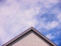 Κορυφή 123 σπιτιών Στοκ φωτογραφίες με δικαίωμα ελεύθερης χρήσης