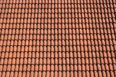 κορυφή στεγών Στοκ φωτογραφία με δικαίωμα ελεύθερης χρήσης