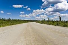 Κορυφή της παγκόσμιας εθνικής οδού Στοκ φωτογραφία με δικαίωμα ελεύθερης χρήσης