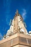 Κορυφή του Εmpire State Building Στοκ Εικόνες