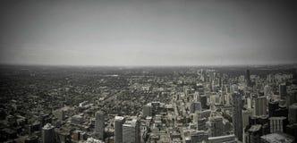 Κορυφή του Καναδά Στοκ φωτογραφία με δικαίωμα ελεύθερης χρήσης