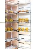 κορυφή τροφίμων στοκ φωτογραφία