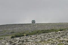 κορυφή Στοκ εικόνα με δικαίωμα ελεύθερης χρήσης