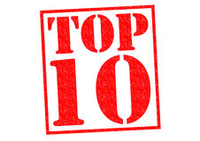 κορυφή 10 Στοκ φωτογραφίες με δικαίωμα ελεύθερης χρήσης