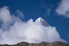 κορυφή Στοκ Φωτογραφίες