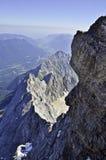 κορυφαία όψη της Γερμανία&sig Στοκ εικόνες με δικαίωμα ελεύθερης χρήσης