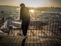 κορυφαίος κόσμος Στοκ Εικόνες