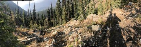 Κορυφογραμμή Crowell στοκ φωτογραφία με δικαίωμα ελεύθερης χρήσης