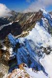 κορυφογραμμή Leone στοκ εικόνες με δικαίωμα ελεύθερης χρήσης