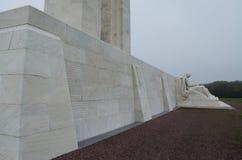 Κορυφογραμμή Vimy στοκ φωτογραφία με δικαίωμα ελεύθερης χρήσης