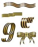κορδέλλα Άγιος George Στοκ Φωτογραφίες