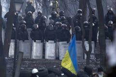 Κορδόνι Berkut στοκ φωτογραφίες με δικαίωμα ελεύθερης χρήσης