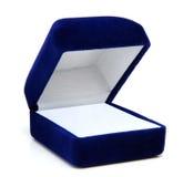 κοσμήματα κιβωτίων Στοκ Εικόνα
