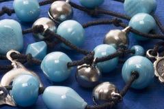κοσμήματα κοστουμιών Στοκ Εικόνες