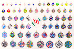 Κοσμήματα Murano ελεύθερη απεικόνιση δικαιώματος