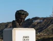κοσμήτορας james στοκ φωτογραφία με δικαίωμα ελεύθερης χρήσης