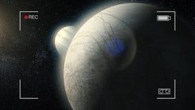 Κοσμική τέχνη, ταπετσαρία επιστημονικής φαντασίας Ομορφιά του βαθιού διαστήματος Δισεκατομμύρια των γαλαξιών στον κόσμο Γιγαντιαί ελεύθερη απεικόνιση δικαιώματος