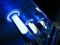 κοσμικός σταθμός Στοκ εικόνα με δικαίωμα ελεύθερης χρήσης