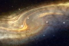 Κοσμικό σύννεφο απεικόνιση αποθεμάτων
