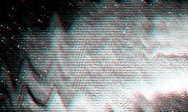 Κοσμικό υπόβαθρο δυσλειτουργίας Παλαιό λάθος οθόνης TV Ψηφιακό αφηρημένο σχέδιο θορύβου εικονοκυττάρου Δυσλειτουργία φωτογραφιών  Στοκ εικόνα με δικαίωμα ελεύθερης χρήσης