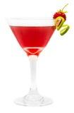 Κοσμοπολίτικο ποτό Στοκ Εικόνες