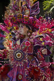 Κοστούμια καρναβαλιού Στοκ εικόνα με δικαίωμα ελεύθερης χρήσης