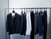 κοστούμια Στοκ εικόνες με δικαίωμα ελεύθερης χρήσης