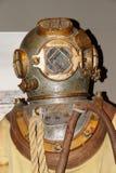 Κοστούμι από το 1940 το s κατάδυσης Στοκ Φωτογραφία