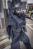 Κοστούμι ασφάλειας Στοκ φωτογραφίες με δικαίωμα ελεύθερης χρήσης