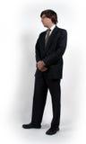 κοστούμι ατόμων στοκ φωτογραφία