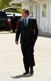 Κοστούμι περιπάτων φήμης χόκεϋ του Wayne Gretzky στοκ εικόνα